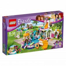 LEGO Friends Hartleiko vasaros baseinas 41313