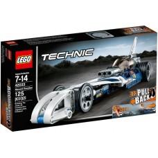 LEGO Technic Rekordų laužytojas 42033