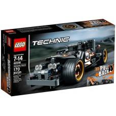 LEGO Technic Pabėgimo automobilis 42046