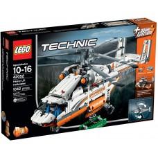LEGO Technic Sraigtasparnis 42052