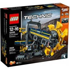 LEGO Technic Kaušaratis ekskavatorius 42055