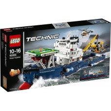 LEGO Technic I Paieškų laivas I 42064