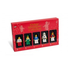 LEGO Vintažinių minifigūrėlių kolekcija 4585532 / 852769