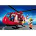 Playmobil gelbėtojai 4428