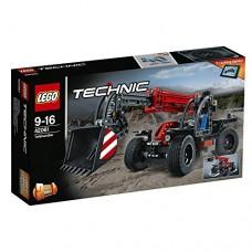 LEGO Technic Ekskavatorius 42061