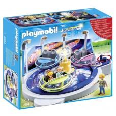 Playmobil Kosminis laivas su šviesomis 5554