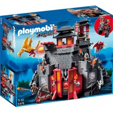 Playmobil Didžioji Rytų drakono pilis 5479