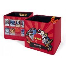 LEGO Ninjago Dėžė