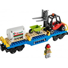 LEGO City OCTAN vagonas iš rinkinio 60052