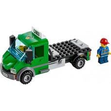 LEGO City CARGO sunkvežimis iš rinkinio 60052