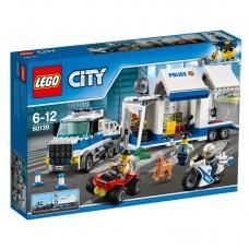 LEGO City I Mobilusis valdymo centras I 60139