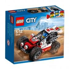 LEGO City Bagis 60145