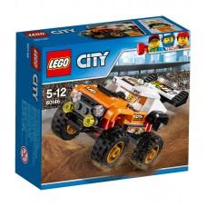 LEGO City Kaskadinių triukų sunkvežimis 60146