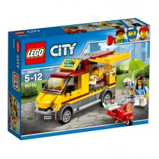 LEGO City I Picerija autobuse I 60150
