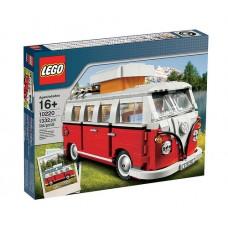 LEGO Creator Volkswagen T1 kemperis 10220
