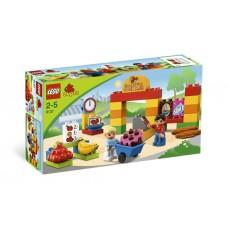 LEGO DUPLO Mano pirmasis prekybos centras 6137