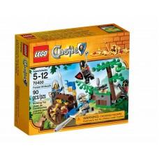 LEGO Castle Miško pasala 70400