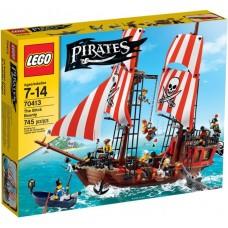 LEGO Pirates Laivas Brick Bounty 70413