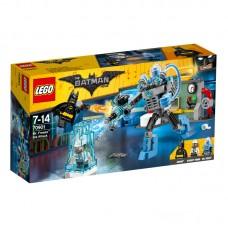 LEGO Batman Ledo ataka 70901