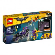 LEGO Batman katės motociklo gaudynės 70902