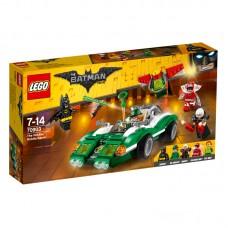 LEGO Batman Lenktyninis mįslių automobilis 70903