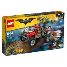 LEGO Batman Puolimas 70907