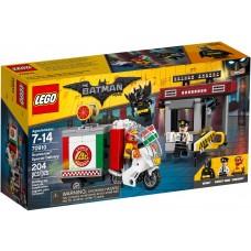 The LEGO Batman™ Movie Specialus pristatymas 70910