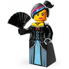 LEGO Minifigūrėlė 71004-4: Wild West Wyldstyle