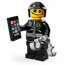 LEGO® Minifigūrėlė Policininkas 71004-7