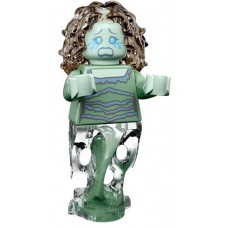 LEGO Minifigūrėlė 71010-14: Banshee