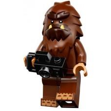 LEGO Minifigūrėlė 71010-15: Square Foot