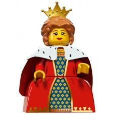 LEGO Minifigūrėlė 71011-16: Queen