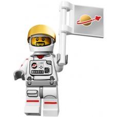 LEGO Minifigūrėlė 71011-2: Astronaut