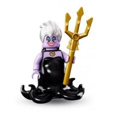 LEGO Minifigūrėlė 71012-17: Ursula