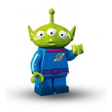 LEGO Minifigūrėlė 71012-2: Alien