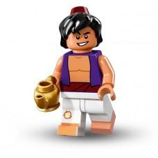 LEGO Minifigūrėlė 71012-4: Aladdin