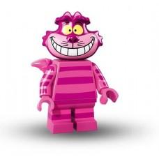 LEGO Minifigūrėlė 71012-8: Cheshire Cat