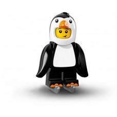 LEGO Minifigūrėlė 71013-10 Penguin Boy