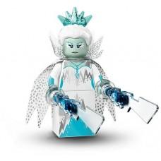 LEGO Minifigūrėlė 71013-1 Ice Queen