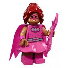 LEGO Batman Rožinės galios Batmergina 71017-10