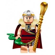 LEGO Batman Karalius Tutas 71017-19