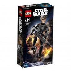 LEGO® Star Wars™ Seržantė Jyn Erso™ 75119