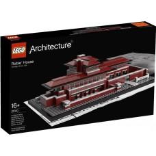 LEGO® Architecture Robie House 21010