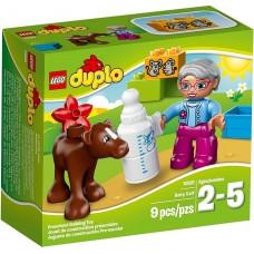 LEGO DUPLO Veršiukas 10521