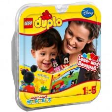 LEGO DUPLO Disnėjaus klubo kavinė 10579