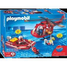 PLAYMOBIL® Gelbėtojai 4428