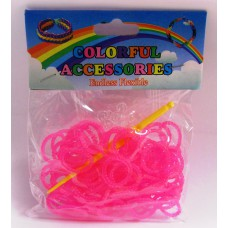 Gumytės (rožinis perlas)