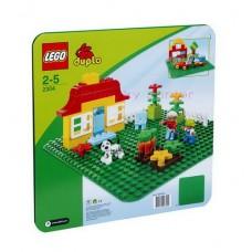 LEGO DUPLO Žalia lentelė 2304