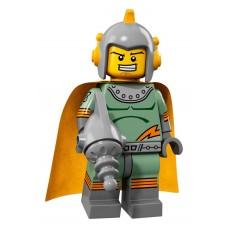 LEGO Minifigūrėlė Retro kosmonautas 71018-11