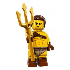 LEGO Minifigūrėlė Gladiatorius 71018-8